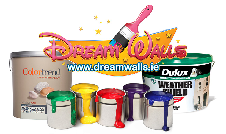 painting decorating limerick